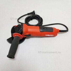 Hilti AG 125-19SE угловая шлифовальная машина