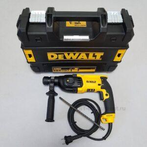 Перфоратор Dewalt D25133-ks (Новый)