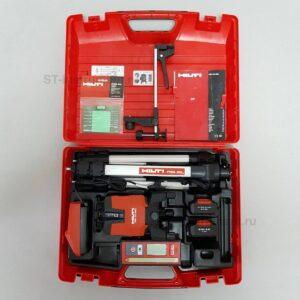 Лазерный нивелир Hilti PM 40-MG