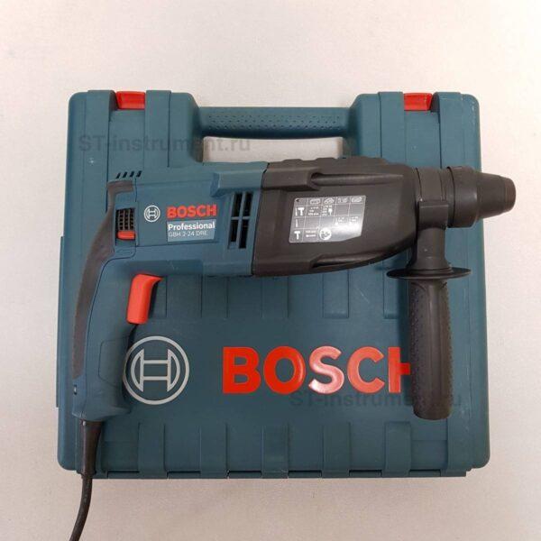 Перфоратор Bosch GBH 2-24 DRE (Новый)