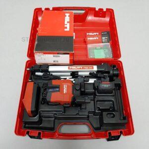 Hilti PM 40-MG лазерный уровень (Зеленый луч)