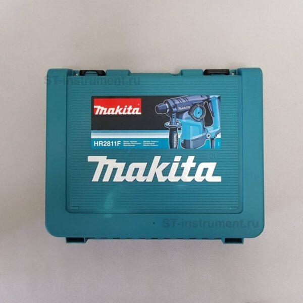 Перфоратор Makita HR 2811F