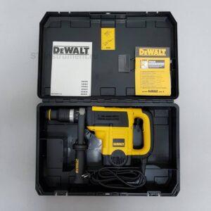 Перфоратор Dewalt D25501K (Новый)