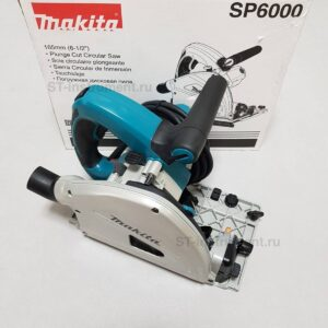 Погружная пила Makita SP 6000