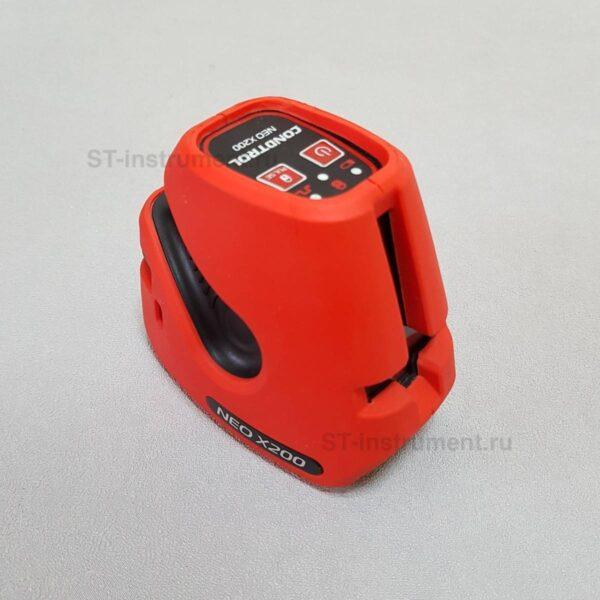 Лазерный уровень Condtrol Neo X200