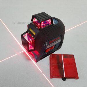 Лазерный уровень Bosch GLL 3-80 (Новый)