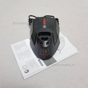 Зарядное устройство Bosch AL 1130 CV (Новые)