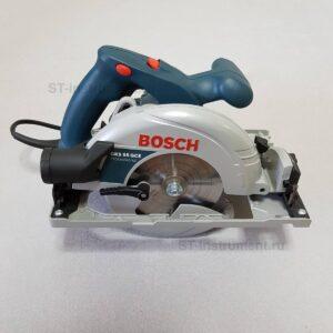 Дисковая пила Bosch GKS 55 GCE Professional (Новая)