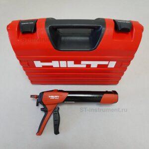 Hilti HDM 500 дозатор для химического анкера