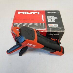 Дозатор Hilti HDM 330 (Новый)
