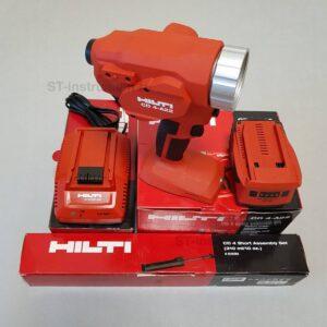 Аккумуляторный дозатор Hilti CD4 A22 (Новый)
