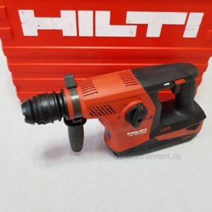 Перфоратор Hilti TE 6-A36 кейс (Новый)