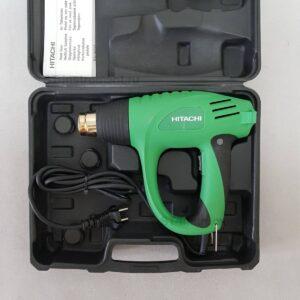Hitachi RH600T Фен строительный