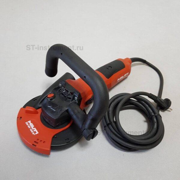 Шлифовальная машина Hilti AG 125-19SE