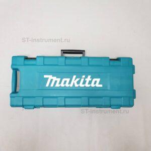 Кейс чемодан Makita для отбойных молотков (Новые)